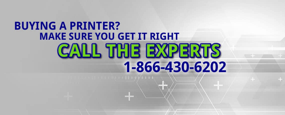 Call the Printronix Experts 1-866-430-6202
