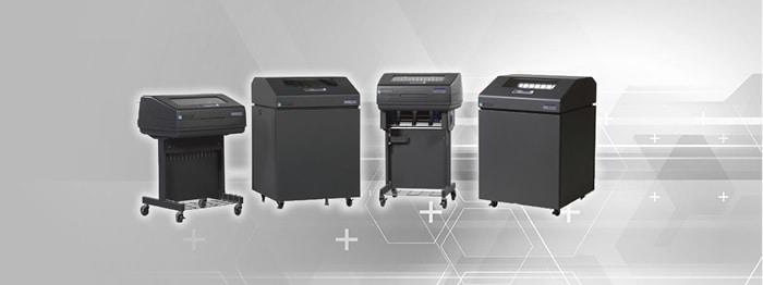 Printronix P7000 Printers