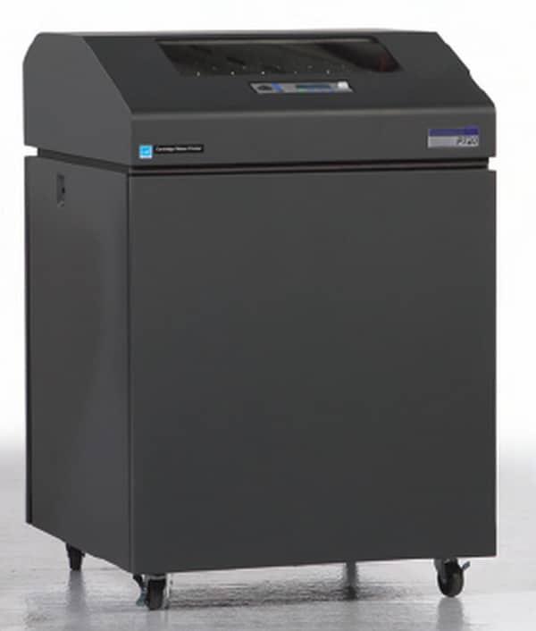 Printronix P7215 Line Printer - 1500 Lines Per Minute