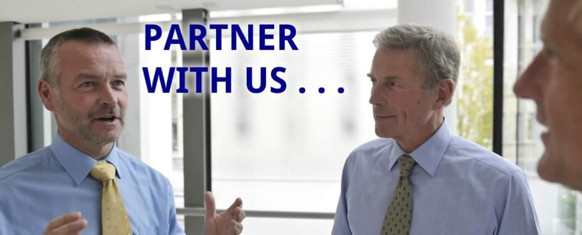 Partner With Us – Looking for Successful IT Reseller Firms and Consultants