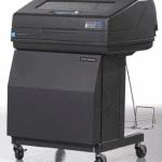 TallyGenicom E6610 line printer